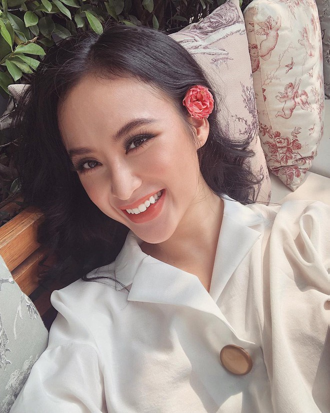 3 người đẹp cùng tuổi Kỳ Duyên, Angela Phương Trinh và Nam Em: sau những nghi án thẩm mỹ liên tiếp, hiện giờ nhan sắc ra sao  - Ảnh 14.