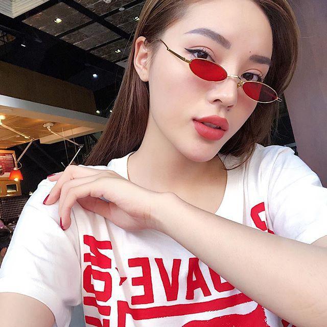3 người đẹp cùng tuổi Kỳ Duyên, Angela Phương Trinh và Nam Em: sau những nghi án thẩm mỹ liên tiếp, hiện giờ nhan sắc ra sao  - Ảnh 2.