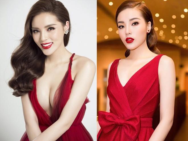 3 người đẹp cùng tuổi Kỳ Duyên, Angela Phương Trinh và Nam Em: sau những nghi án thẩm mỹ liên tiếp, hiện giờ nhan sắc ra sao  - Ảnh 7.