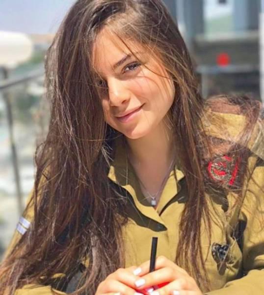 Vũ khí đáng gờm nhất của quân đội Israel - Những quả bom cực nóng - Ảnh 5.
