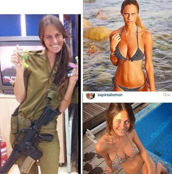 Vũ khí đáng gờm nhất của quân đội Israel - Những quả bom cực nóng - Ảnh 9.