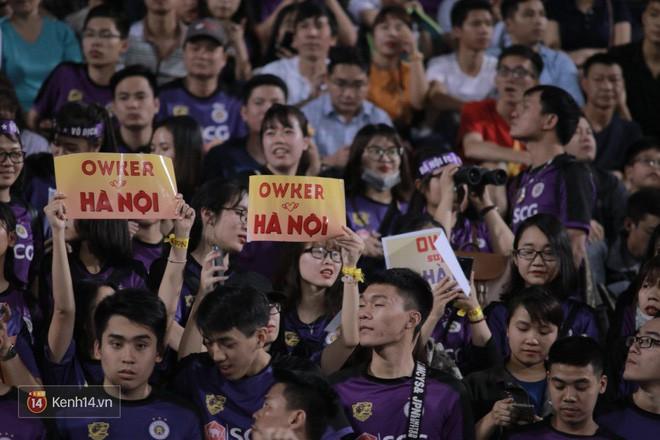 Fandom quốc dân của U23 Việt Nam hừng hực khí thế cổ vũ cho đại chiến Hà Nội - HAGL - Ảnh 6.