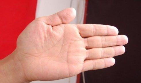 Bàn tay mà có 12 dấu hiệu này, bạn sẽ phú quý giàu sang cả đời, đặc biệt số 10 rất hiếm gặp - Ảnh 7.