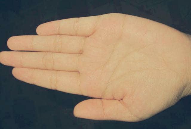 Bàn tay mà có 12 dấu hiệu này, bạn sẽ phú quý giàu sang cả đời, đặc biệt số 10 rất hiếm gặp - Ảnh 9.