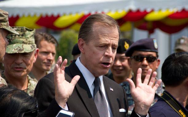Đại sứ Mỹ viếng thăm bất thường, Thái Lan hứa tổ chức bầu cử đúng lộ trình