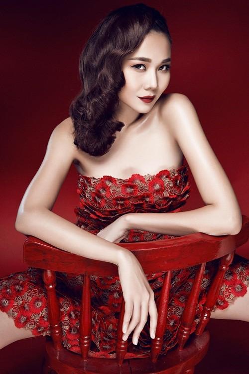 """2 """"người tình"""" của Johnny trí Nguyễn: Giàu có, xinh đẹp nhưng vẫn cô đơn ở tuổi U40 - Ảnh 6."""