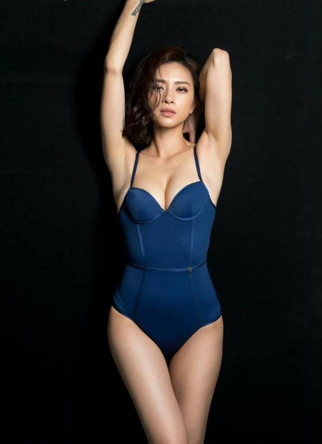 """2 """"người tình"""" của Johnny trí Nguyễn: Giàu có, xinh đẹp nhưng vẫn cô đơn ở tuổi U40 - Ảnh 11."""