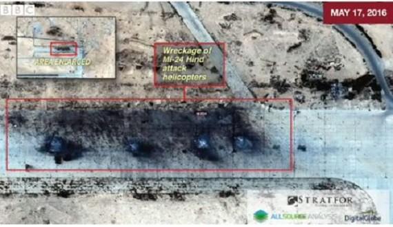 Tại sao căn cứ T-4 của Syria luôn là mục tiêu tấn công tên lửa của Israel? - Ảnh 1.