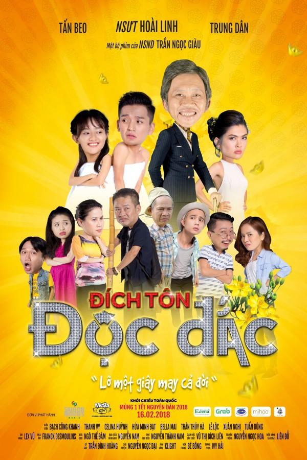 Công thức thu trăm tỷ của phim Việt chiếu rạp - Ảnh 8.