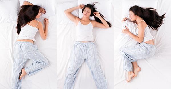 Đâu là tư thế ngủ tốt nhất? Câu trả lời này là điều bạn không ngờ tới - Ảnh 1.