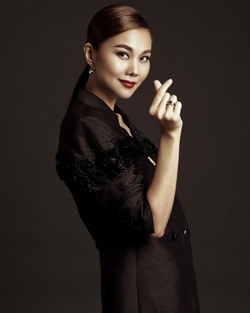 """2 """"người tình"""" của Johnny trí Nguyễn: Giàu có, xinh đẹp nhưng vẫn cô đơn ở tuổi U40 - Ảnh 5."""