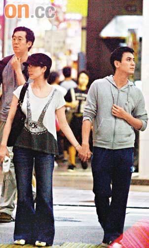 Nữ hoàng cảnh nóng nổi tiếng Hong Kong: Sự nghiệp tiêu tan, cặp kè trai nghèo kém 7 tuổi - Ảnh 10.