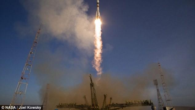 Trạm vũ trụ 8,5 tấn của Trung Quốc rơi không kiếm soát: Đây là những khu vực bị ảnh hưởng - Ảnh 6.
