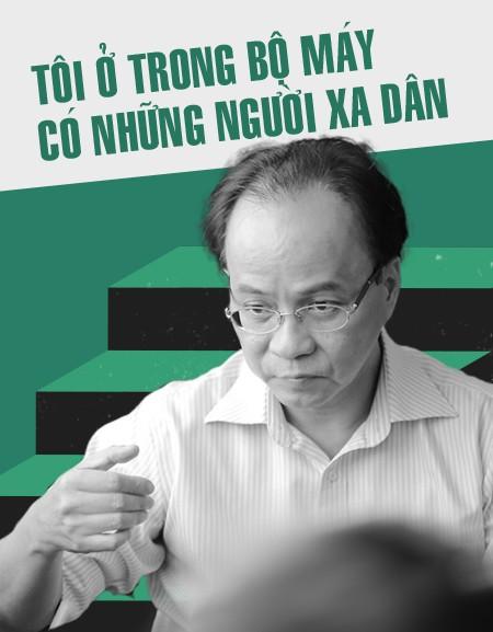 Ông Lê Mạnh Hà - Con trai nguyên Chủ tịch nước Lê Đức Anh: Tôi không xin cha mình cái gì bao giờ - Ảnh 5.