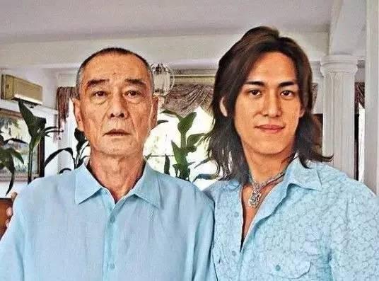 Thái tử gia từ chối làm trùm xã hội đen Đài Loan, sống cuộc đời diễn viên bình thường - Ảnh 4.