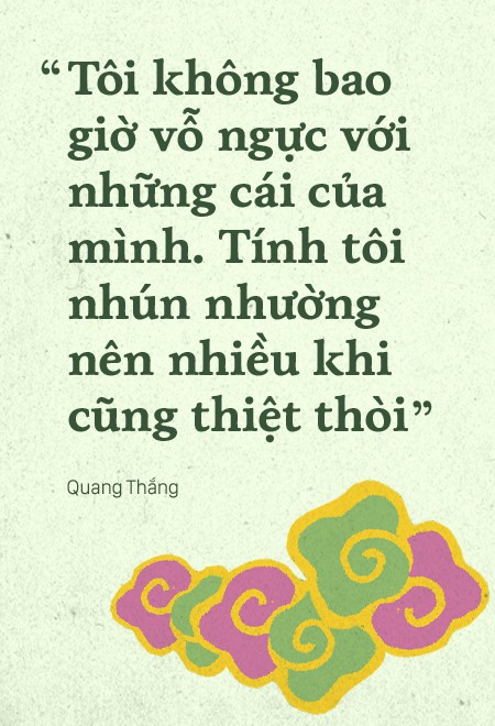 Quang Thắng: Bị coi thường là thằng nhà quê nhoi lên Hà Nội, uất ức muốn từ bỏ Táo quân - Ảnh 5.