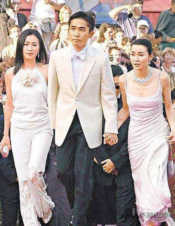 Bao mỹ nữ vây quanh nhưng cả đời Lương Triều Vỹ luôn chỉ yêu người vợ từng bị cưỡng bức - Ảnh 7.