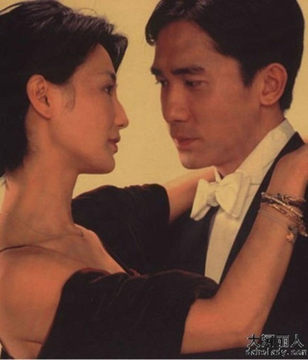 Vì sao Lương Triều Vỹ lại chọn Lưu Gia Linh người từng bị cưỡng bức trong muôn vàn mỹ nữ Hong Kong ?