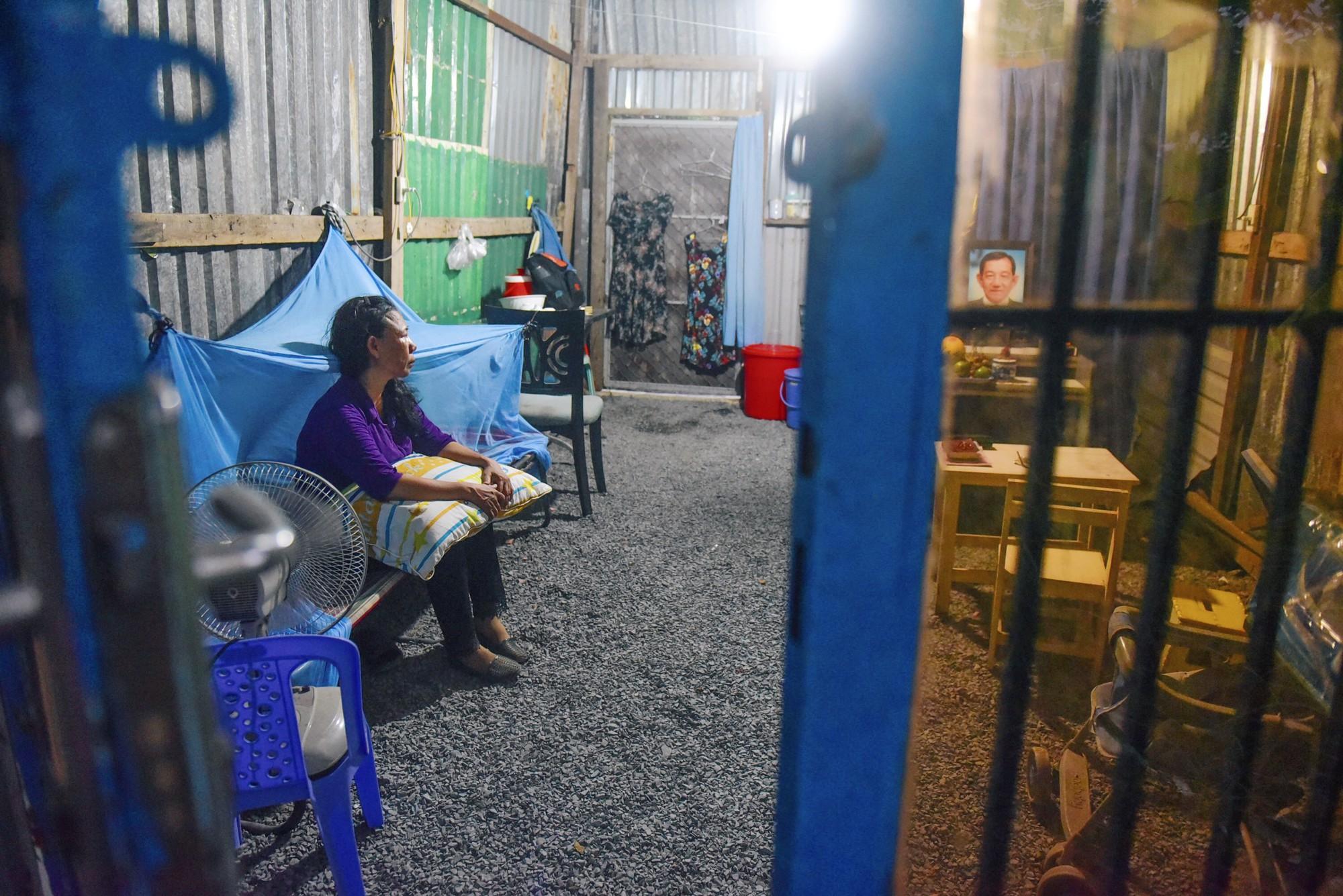 Gia cảnh một gia đình ở Thủ Thiêm tan đàn xẻ nghé vì nhà cửa, đất đai bị cưỡng chế - Ảnh 11.