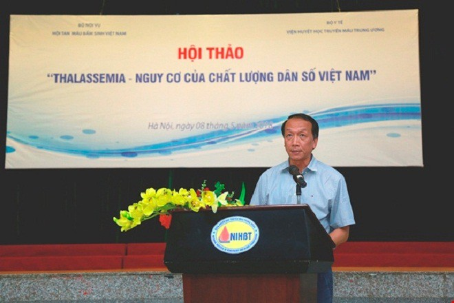 Căn bệnh nguy hiểm 8 người Việt có 1 người mang gen bệnh: Chữa mất tiền tỷ mà không khỏi - Ảnh 2.