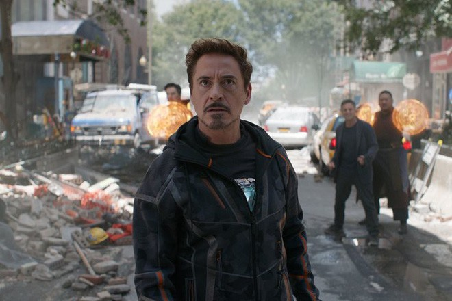 Sắp xếp các nhân vật trong Avengers: Infinity War, từ thông minh nhất, may mắn nhất cho đến... vô dụng nhất - Ảnh 1.