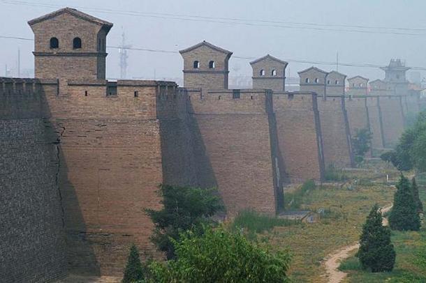 Bí ẩn công trình kiến trúc gần 3.000 năm tuổi, lâu đời hơn cả Vạn Lý Trường Thành ở Trung Quốc - Ảnh 2.