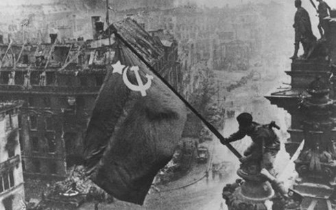 Những điều đặc biệt về lễ duyệt binh Ngày Chiến thắng của Nga - Ảnh 2.