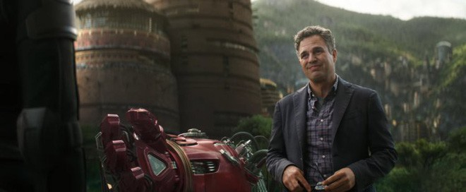 Sắp xếp các nhân vật trong Avengers: Infinity War, từ thông minh nhất, may mắn nhất cho đến... vô dụng nhất - Ảnh 14.