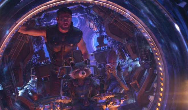 Sắp xếp các nhân vật trong Avengers: Infinity War, từ thông minh nhất, may mắn nhất cho đến... vô dụng nhất - Ảnh 15.