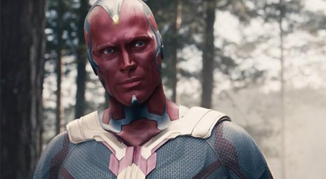 Sắp xếp các nhân vật trong Avengers: Infinity War, từ thông minh nhất, may mắn nhất cho đến... vô dụng nhất - Ảnh 16.