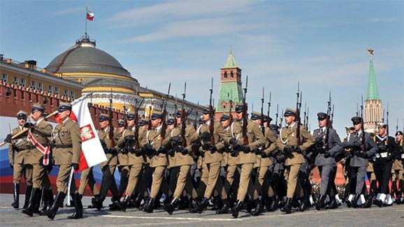 Những điều đặc biệt về lễ duyệt binh Ngày Chiến thắng của Nga - Ảnh 6.