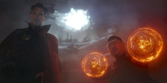 Sắp xếp các nhân vật trong Avengers: Infinity War, từ thông minh nhất, may mắn nhất cho đến... vô dụng nhất - Ảnh 6.