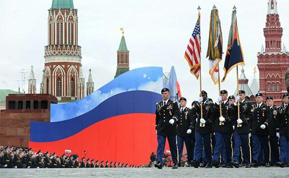 Những điều đặc biệt về lễ duyệt binh Ngày Chiến thắng của Nga - Ảnh 8.