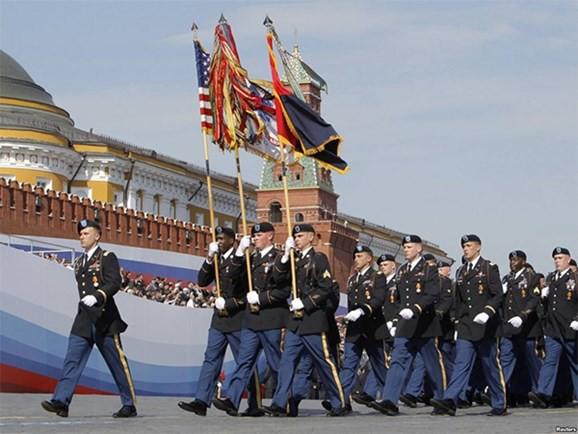 Những điều đặc biệt về lễ duyệt binh Ngày Chiến thắng của Nga - Ảnh 9.