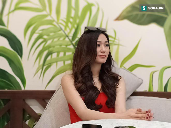 Khánh My: Nhiều người đẹp bị bắt gặp đi với đại gia nhưng không bị nói còn tôi lại bị đồn - Ảnh 1.