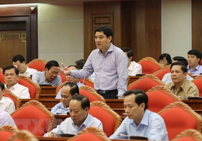 14 nhân viên BHXH TP.HCM bỏ việc do lương thấp, phải làm việc 2 ngày cuối tuần - Ảnh 4.