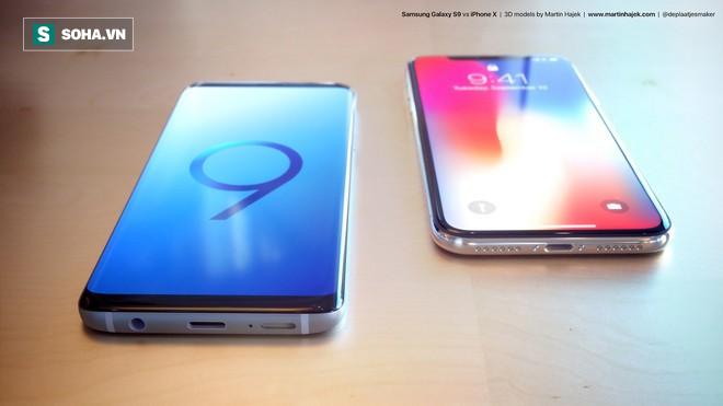 Tôi từng tự hỏi: Tụi này bị khùng hay sao lại làm cái vệt đen trên màn hình iPhone X? - Ảnh 1.