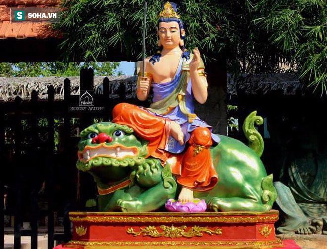 Phát hiện kho báu trong tượng Phật cổ ở Nhật Bản - Ảnh 4.