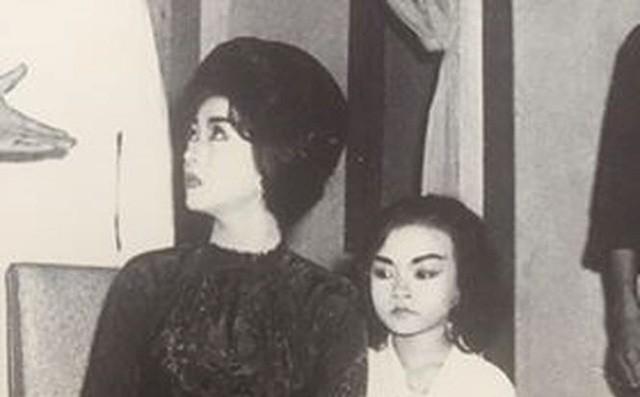 Loạt ảnh thời trẻ hiếm hoi của danh ca Hương Lan lần đầu công bố - Ảnh 5.