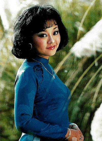 Loạt ảnh thời trẻ hiếm hoi của danh ca Hương Lan lần đầu công bố - Ảnh 9.