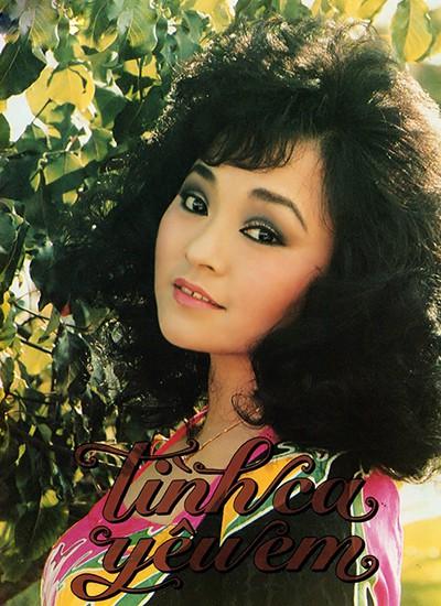Loạt ảnh thời trẻ hiếm hoi của danh ca Hương Lan lần đầu công bố - Ảnh 10.