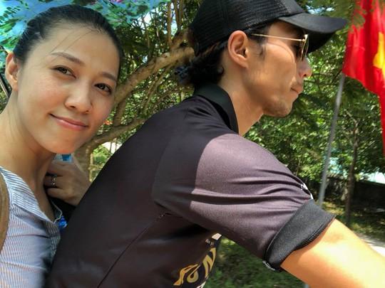 Vợ Phạm Anh Khoa nói gì khi chồng lên tiếng xin lỗi Phạm Lịch, Nga My sau loạt cáo buộc gạ tình?  - Ảnh 1.