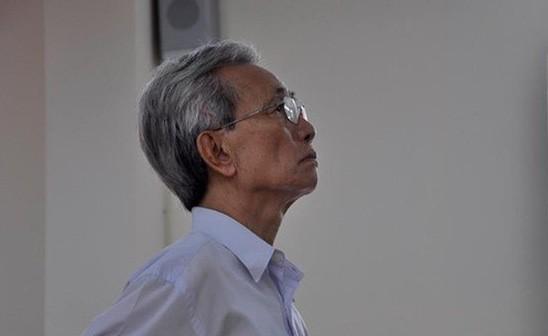 TAND Tối cao rút hồ sơ vụ án ông lão 77 tuổi dâm ô trẻ em - Ảnh 1.