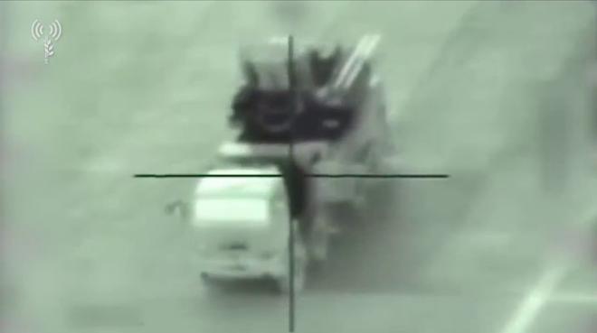 Không hề ăn may, kể cả S-300 thò đầu ra cũng sẽ bị Israel diệt trong đợt đánh vừa qua? - Ảnh 1.