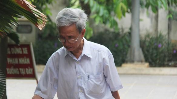 TAND Tối cao rút hồ sơ vụ án ông lão 77 tuổi dâm ô trẻ em - Ảnh 3.
