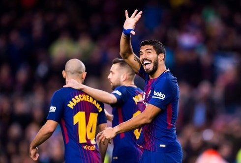 Levante - Barca: Kỳ tích đã ở rất gần - Ảnh 1.