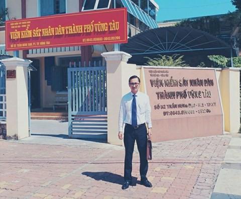 Sẽ đề nghị kháng nghị bản án tuyên 18 tháng tù treo với Nguyễn Khắc Thủy - Ảnh 1.