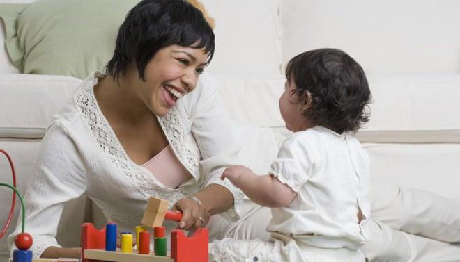 6 cách đơn giản giúp con lanh lợi, thông minh chưa chắc các mẹ đã biết - Ảnh 2.