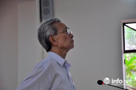 Sẽ đề nghị kháng nghị bản án tuyên 18 tháng tù treo với Nguyễn Khắc Thủy - Ảnh 3.