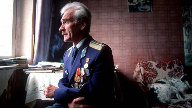 Năm 1983, nhân loại đã đứng sát bên bờ vực chiến tranh hạt nhân, nhưng người đàn ông quyết đoán này đã ngăn nó lại - Ảnh 3.